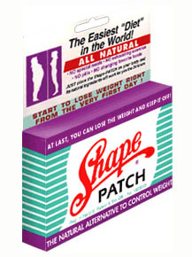 Shape Patch
