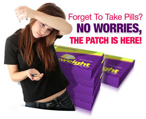Click here to find out about the Slim Weight Patch