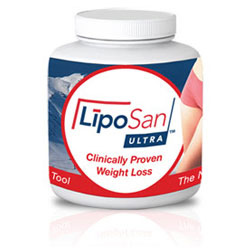 Liposan Ultra fat binder