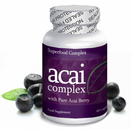 Acai Complex