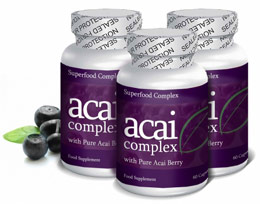 Buy Acai Complex