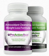 ProAction Acai