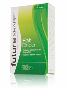 FutureShape Fat Binder